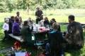 Whispering Wind Wasser-Dummy-Seminar 2012